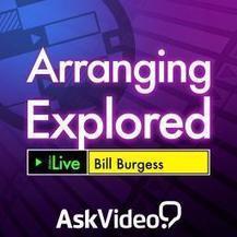 Live 9 105: Arranging Explored Video Tutorial - macProVideo.com | PRO Tutorials - Music Production | Scoop.it