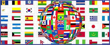 L'internationalisation comme réponse à la crise économique | Retail Intelligence | Retail, e-Commerce and Customer Experience (R)evolution | Scoop.it