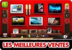 Selections des meilleures Tablettes Android | Les bons Plans de tablettes Android | Scoop.it