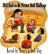 2012 Read to Me - Picture Book Reading Challenge | There's A Book | Read Alouds | Scoop.it