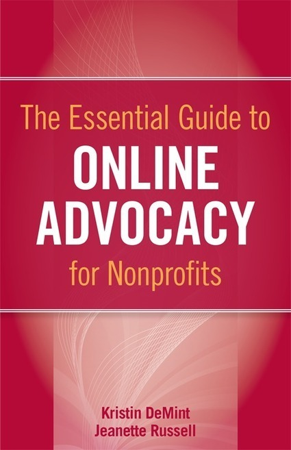 9 Ways to Grow your Supporter List Using Online Advocacy | Social Entrepreneur | Scoop.it