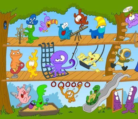 Funbrain.com | Jogos Educativos | Scoop.it