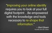 How to Improve Your Social Media Identity Starting Today | Surviving Social Chaos | Scoop.it