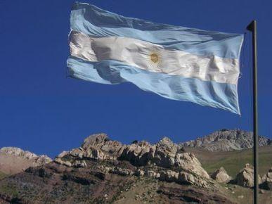 El misterio de la bandera argentina. - Agencia Realpolitik | Historia Argentina 1810-1820 | Scoop.it