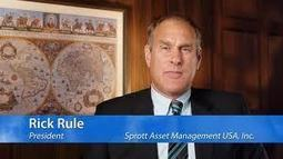 Rick Rule Explains Optionality in Gold Stocks - The Daily Gold   Commodities, Resource and Freedom   Scoop.it