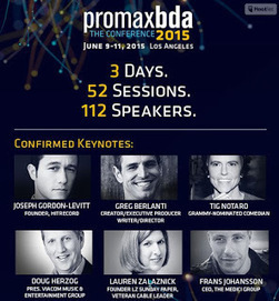 Live Video Inc: Kurt Kelly of Live Video, Inc. Attends Promax BDA | All Things Hollywood and Entertainment | Scoop.it