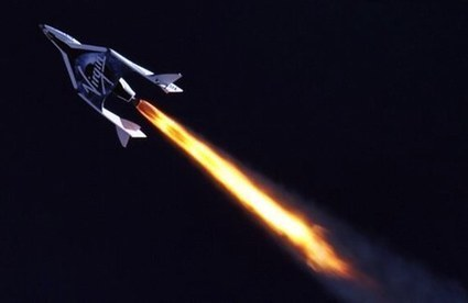 Year in PReview: is 2014 finally the year suborbital space tourism lifts off? | NewSpace Journal | The NewSpace Daily | Scoop.it