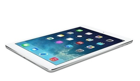 iPad Air price in India| Hyderabad - Apvision | Apvision Technologies | Scoop.it