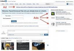 LinkedIn, come e perché le aziende lo utilizzano - Il Blog di Aiuwa | Social media culture | Scoop.it
