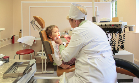 How Orthodontist Treatment Helps You Straighten Your Teeth?   Gowerst Dental   Scoop.it