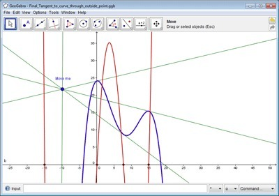 GeoGebra | Opeskuuppi | Scoop.it