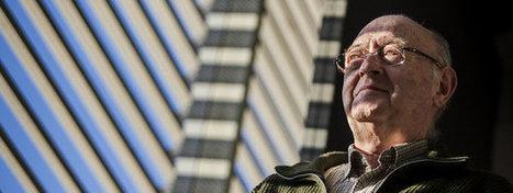 Ferran Salmurri: 'Hay que pensar bien para sentirse bien' | PsicoEduca | Scoop.it