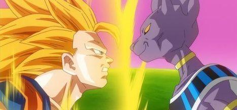 Dragon Ball Z : Battle of the Gods affole les cinémas japonais - Reviewer | Rap , RNB , culture urbaine et buzz | Scoop.it