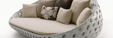 Furniture Design by Patricia Urquiola   Interesting Designs   Scoop.it