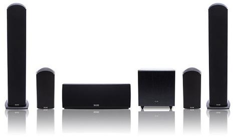 Pioneer Unveils Elite Atmos Speaker Line & Elite Receivers | Home Theater Speakers | Scoop.it