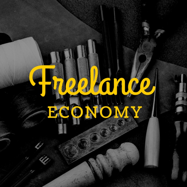 What the rise of the freelance economy means for the future of work | Future of Work | Scoop.it