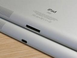 Come riconoscere iPad | Notizie e guide Apple | Scoop.it