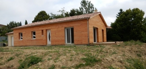 Immobilier Agen : Vente maison BBC avec Partir En Immobilier | Immobilier à Agen | Scoop.it