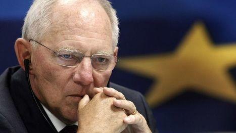 Le ministre allemand des finances évoque un troisième plan d'aide ... - Le Figaro | Banques & finances | Scoop.it