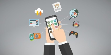 Top 10 Mobile App Development Trends for 2015 | Mobile Technology | Scoop.it
