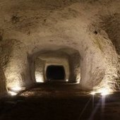 'Secret' Labyrinth of Roman Tunnels Mapped - Discovery News | Roman History | Scoop.it