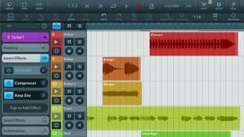 iPad music production: 18 best apps and gear | Better teaching, more learning | Scoop.it