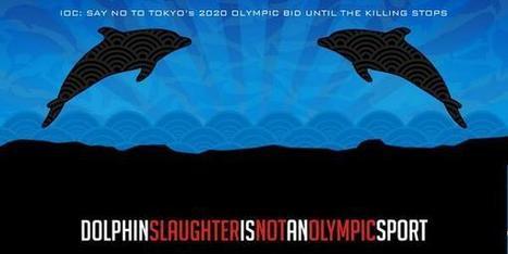Twitter / FreedomBlueOrg: #Tokyo2020 #IOCShameOnYou ...   Aesir Shark   Scoop.it