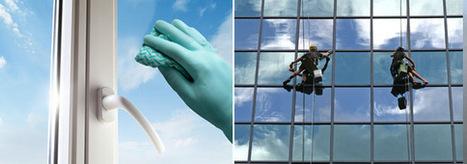 Window Washing in NYC - Commercial Window Cleaning Services | Commercial and residential cleaning | Scoop.it