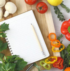 Food journaling after seeing a weight loss doctor in Syracuse or ... | dieting and losing weight | Scoop.it