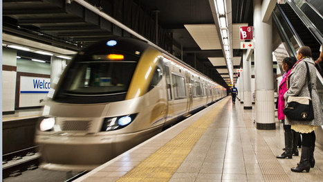 New proposed Gautrain routes to boost public transport usage | Transport | Scoop.it