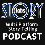 iTunes - Podcasts - StoryLabs Multi Platform StoryTelling by GaryPHayes | Stories - an experience for your audience - | Scoop.it