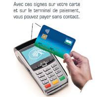 #Sécurité Cartes Bancaires #NFC #Paiement sans contact, un déploiement discret et dangereux | #CNIL | @nono2357 | Information #Security #InfoSec #CyberSecurity #CyberSécurité #CyberDefence | Scoop.it
