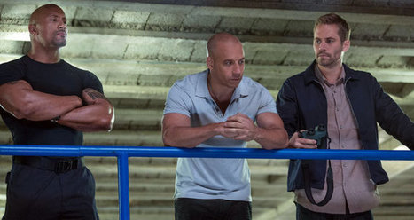 'Fast & Furious 7' Details: A New Director ... and a New Villain? - Moviefone | its a deal | Scoop.it