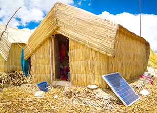 Solar Crowdfunding a Solution to Energy Poverty | Renewable Energy | Scoop.it