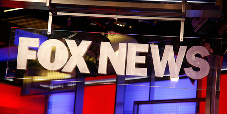 Fox News Paid A Ton Of Money To Keep Its Secrets From Leaking | Sustain Our Earth | Scoop.it