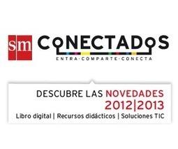 Revista Educación 3.0, tecnología y educación: recursos educativos para el aula digital   Educando con TIC   Scoop.it