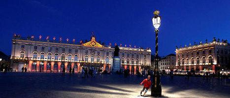 Comment Nancy est devenue métropole   France urbaine   Scoop.it