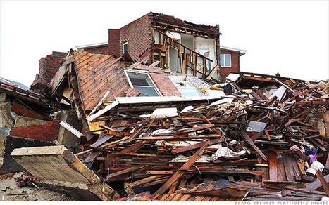 Which natural disaster will likely destroy your home? | Texas Coast Real Estate | Scoop.it