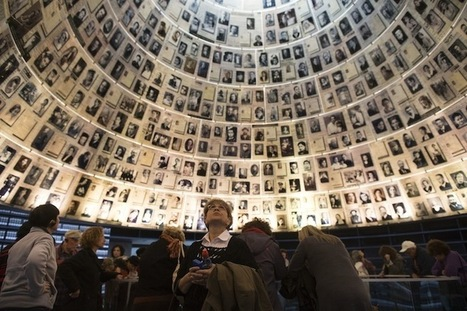 Op-Ed: Giving meaning to Holocaust remembrance | Jewish Education Around the World | Scoop.it