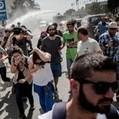 Istanbul zet webcams uit om politiegeweld te verhullen | New Planning Collective | Scoop.it