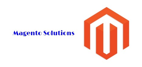 Bring a Change in Your Life with Our Magento Solutions | Web Application Development Company | Scoop.it