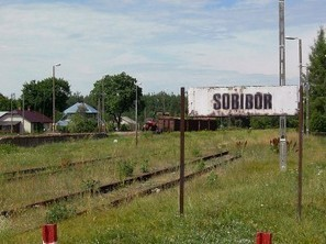 Underground tunnel discovered at Sobibor | Jewish Telegraphic Agency | Jewish Education Around the World | Scoop.it