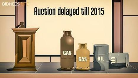 Lebanon Delays Oil & Gas Licenses Auction Yet Again   Lebanon Oil and Gas   Scoop.it