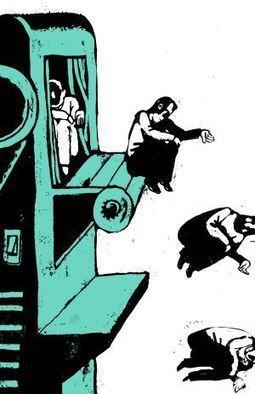 Digitalización y desempleo, el nuevo orden | Historia del Mundo Contemporáneo | Scoop.it