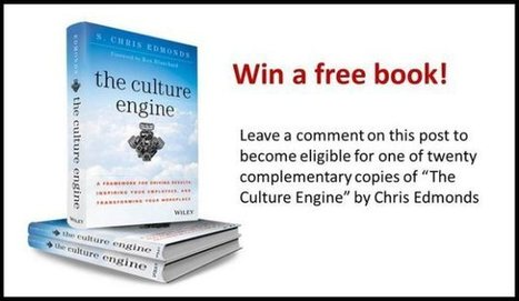The Culture Engine | Executive Coaching Growth | Scoop.it
