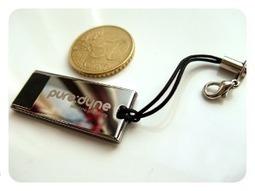 puredyne: Distribución de Linux USB orientada a multimedia | Arte y Tecnología | Scoop.it