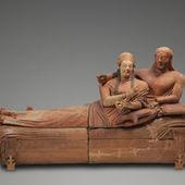 Les Etrusques débarquent à Lens | Les Etrusques et la Méditerranée. La cité de Cerveteri | Scoop.it