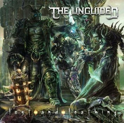 The Unguided – Lust And Loathing Album Download - Albums-Leaked.com The Biggest Place With Leaked Albums for free! | New Albums | Scoop.it