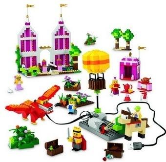 Robótica con LEGO WeDo y Scratch en educación primaria   Problemas de Aprendizaje   Scoop.it