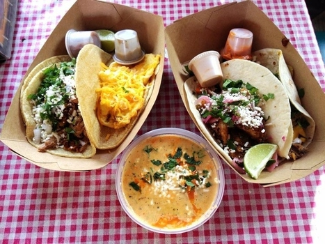 The 25 Most Popular Food Trucks Of 2013 | gami'sworld | Scoop.it